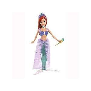 Disney Sparkling Princess Ariel Toys & Games