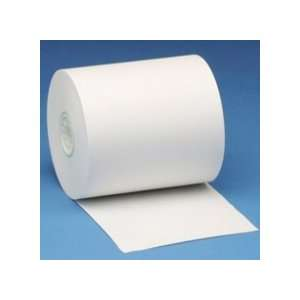 3 X 165 One Ply. POS paper (50 roll case): Office