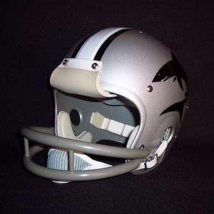 74 WFL Jacksonville Sharks Suspension Football Helmet
