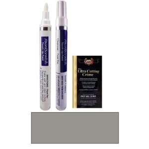 1/2 Oz. Comet Gray Metallic Paint Pen Kit for 2011 Mazda