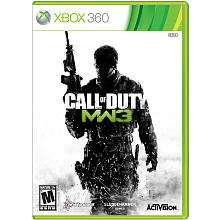 Call of Duty: Modern Warfare 3 for Xbox 360   Activision   Toys R