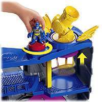 Fisher Price Imaginext Batcave Playset   Fisher Price