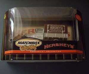 Matchbox Hersheys 1932 Ford Model AA Truck