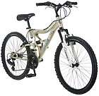 "Mongoose 26"" Men's Montana Mountain Bike Bicycle   Black"