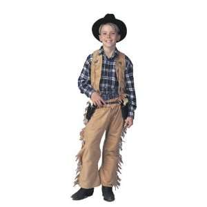Gun Slinger Cowboy Child Costume (Small) Toys & Games