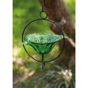 Evergreen Enterprises, Inc. EG2GB052/5/7 Hanging Bird Bath