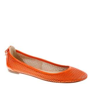 Ultra eyelet shell   Women   J.Crew