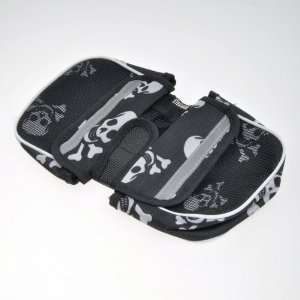 Stylish Cycling Riding Bicycle Frame Bike Pannier Front Tube Sports