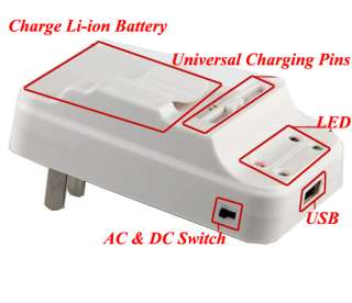 Universal Wall Travel Battery Charger for iphone 4 4s HTC Sumsung