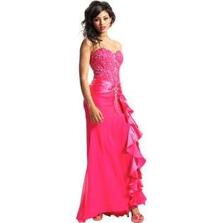 Prom Dresses Deb Plus Size