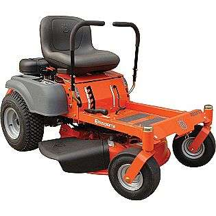 RZ3016 16.5 hp 30 Zero Turn Riding Mower  Husqvarna Lawn & Garden