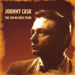 Sun Records Years Johnny Cash Music