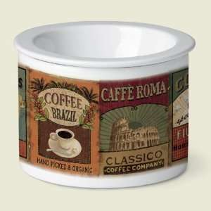Cafe Paris Coffee Blend Kitchen Dip Chiller