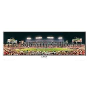 Tampa Bay Bucs  32 Yard Line 2004 vs. Colts Stadium