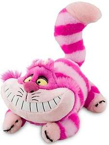 Long Alice in Wonderland CHESHIRE the Cat Plush figure doll toy
