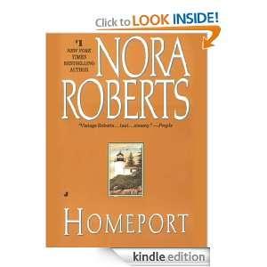 Start reading Homeport
