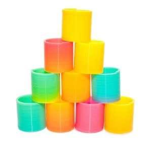 Rainbow Springs   12 per unit Toys & Games