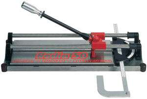 50 Professional Stainless Steel Tile Cutter   New in box w/case