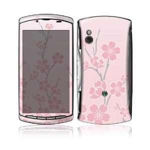Cherry Blossom Design Decorative Skin Cover Decal Sticker