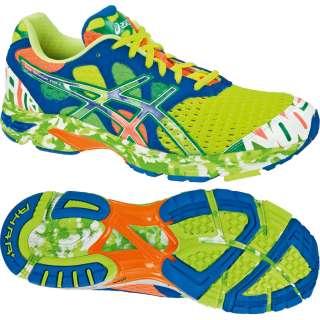 ASICS Mens Gel Noosa Tri 7 SS12 Running Shoe (T214N 0784)