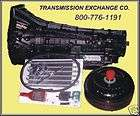 Automatic Kits, Transfer Case Parts items in Transmission Exchange