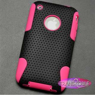 Apple iPhone 3G 3GS Phone Case Cover Skin Protector