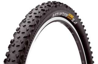 The Mountain King is a great all around mountain bike tire