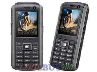 BRAND NEW UNLOCKED SAMSUNG B2700 3G CELL PHONE BLACK 8808993299843