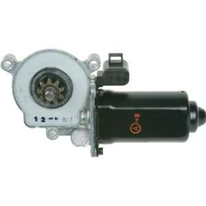 Cardone 42 1002 Remanufactured Domestic Window Lift Motor Automotive