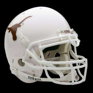TEXAS LONGHORNS Football Helmet Decals