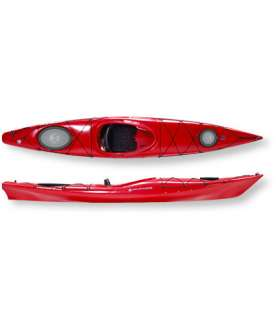 Tsunami 125 Kayak by Wilderness Systems Light Touring at L.L.Bean