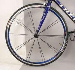 TREK 5200 Bike 56cm OCLV Carbon Frame Shimano Bontrager