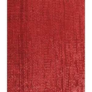 Red Satin Lame Fabric: Arts, Crafts & Sewing