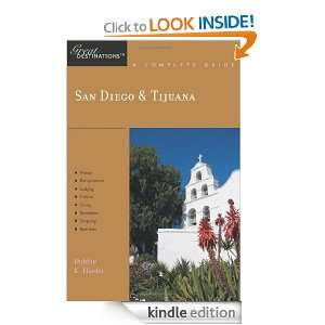 San Diego & Tijuana Great Destinations A Complete Guide (Explorers