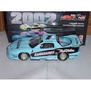 com Action Racing Collectables 2000 Dale Earnhardt #1 True Value IROC