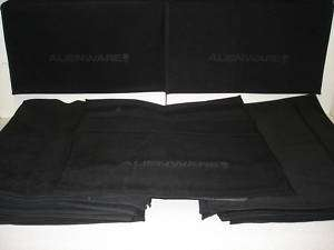 Alienware Protective m5550 Laptop Cover Sleeve Black