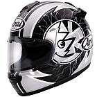 Arai RX7 GP Motorcycle Helmet   NORTON Limited Edition   M Medium 57