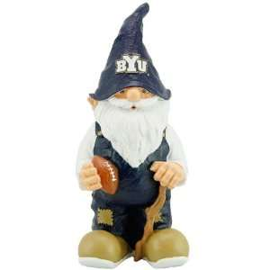 Brigham Young Cougars Football Garden Gnome Sports