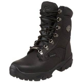 Harley Davidson Womens Faded Glory 6 Boot Shoes