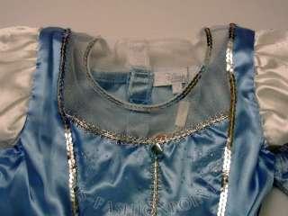 cinderella kostüm amanzo