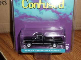 HOLLYWOOD Dazed & Confued Bennys Chevy Cheyenne Pickup