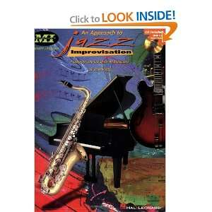 An Approach to Jazz Improvisation A Step by Step Guide