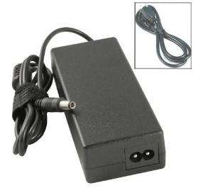 Toshiba 15 Volt 4 Amp 60 Watt laptop power supply ac adapter cable