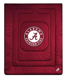 ALABAMA CRIMSON TIDE Comforter Twin Full/Queen LR/SL