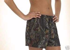 Mossy Oak Break Up Camo Lounge Shorts 604 021