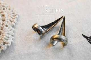 Detail Talon Spike Finger Nail Cool Punk Knuckle Band Rings NEW