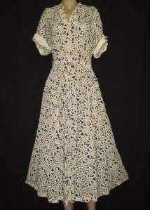 Vtg 50s RETRO ROCKABILLY SWING/ DAY DRESS LOT~30 FABULOUS DRESSES