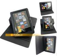 Stand 360 Rotary PU Leather Case Cover For Asus Eee Pad Transformer