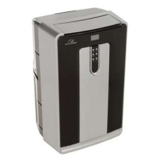 Haier10,000 BTU Portable Air Conditioner with Dehumidifer and Remote