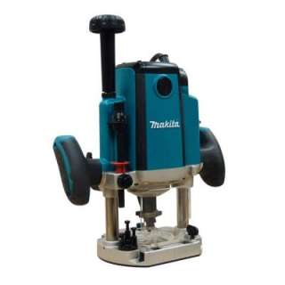 Makita 3 1/4 HP Plunge Router RP1800 at The Home Depot